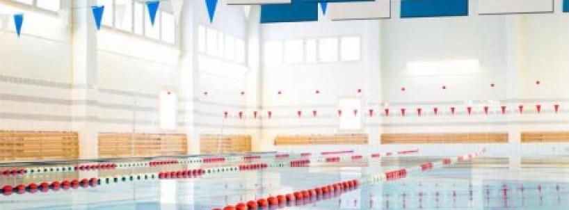 Chống ồn cho bể bơi trong nhà