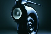 Loa B&W Nautilus thiết kế ấn tượng và độc đáo