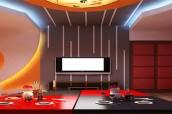 Gỗ tiêu âm giải pháp cho phòng karaoke gia đình