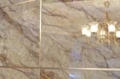 Chống ẩm mốc tường nhà bằng nhựa giả đá PVC Marble
