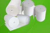 Bông gốm Ceramic Fiber: phân loại và công dụng
