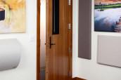 Làm thế nào để cách âm cửa, chống ồn hiệu quả?