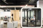 Không gian văn phòng thay đổi như thế nào trong thời kì đại dịch covid 19?