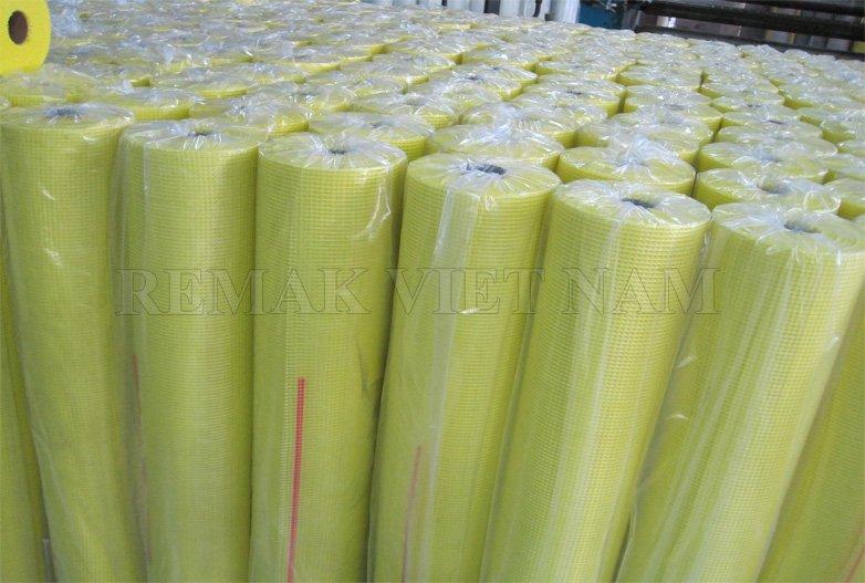 Lưới thủy tinh chống thấm 1