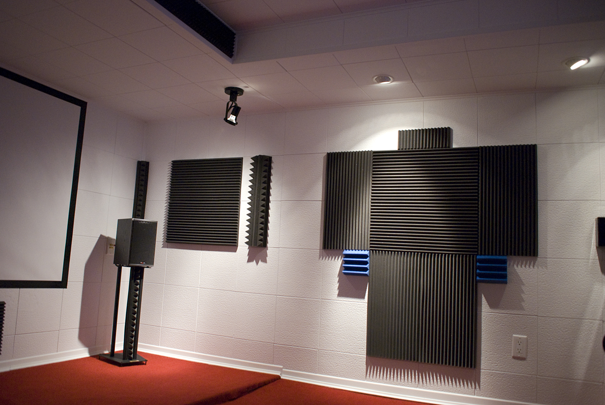 Mút tiêu âm StudioFoam Metro-1 3