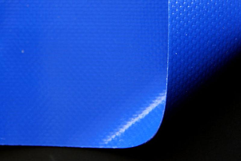 Bạt nhựa PVC Tarpaulin chống cháy 2