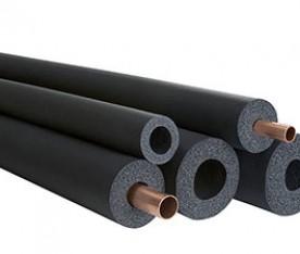 Cao su lưu hóa ống điều hòa