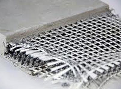 Lưới thủy tinh gia cố chống cháy chống thấm chống nứt Asia Kangnam 2