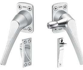Khóa cửa cách âm Soundproof Door Lock ADL8602-Y30X