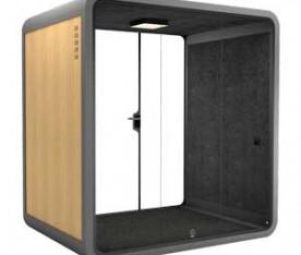 Cabin cách âm Remak® Silence Booth