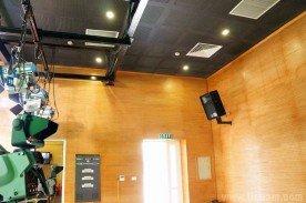 Trường quay Cổng thông tin điện tử chính phủ - 18 Lê Hồng Phong