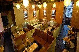 Phòng trà nhạc nhẹ - Acoustic Cafe Đào Tấn