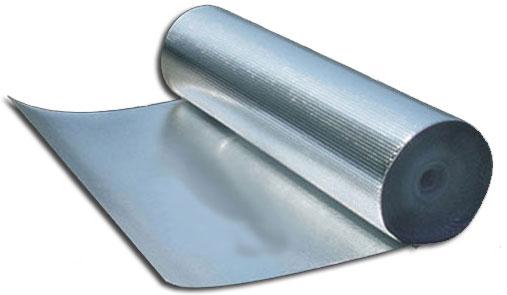 túi khí cách nhiệt chống nóng mái tôn nhà xưởng