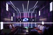 Dịch vụ cung cấp vật tư và vật liệu trang trí nội thất karaoke